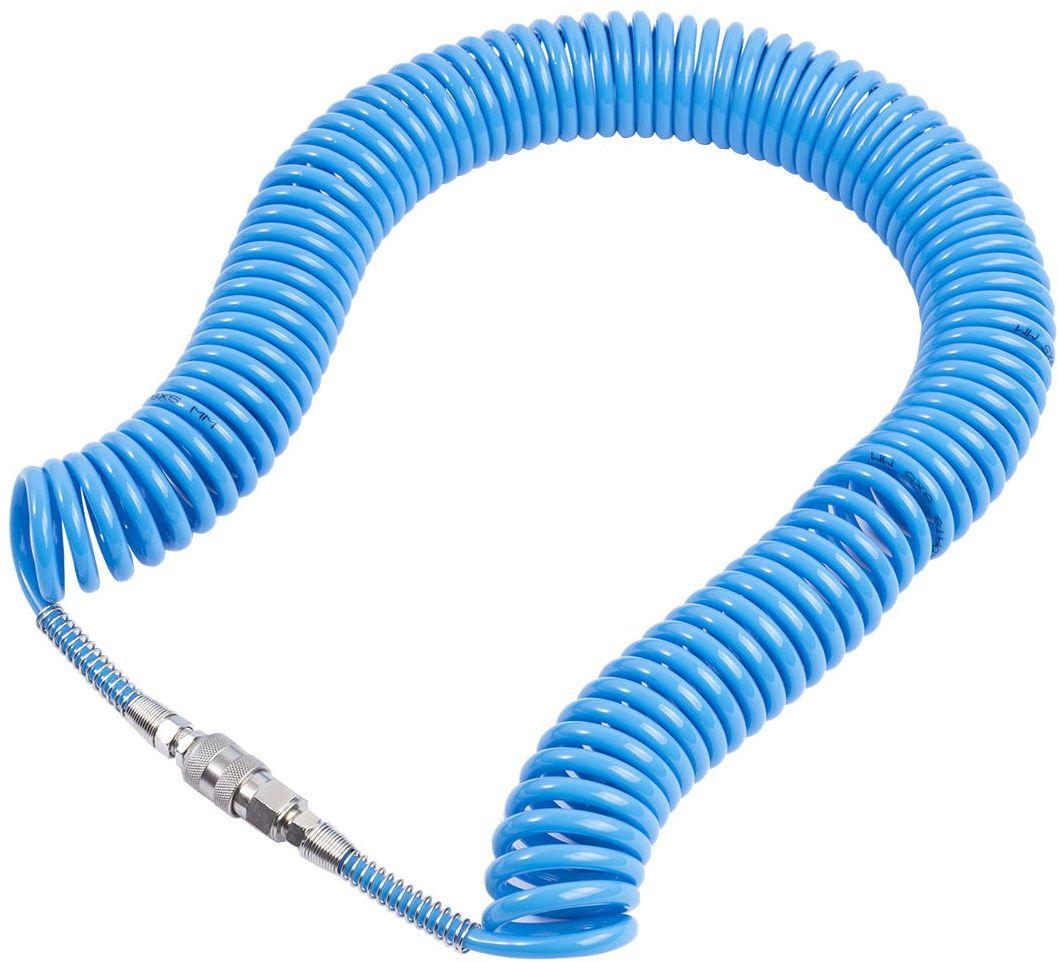 Wąż Pneumatyczny Spiralny Poliuretanowy 8x5mm 15m REDATS