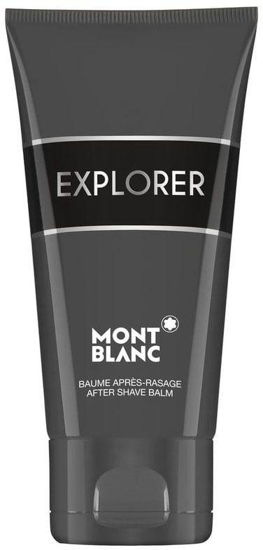 Montblanc Explorer balsam po goleniu dla mężczyzn 150 ml