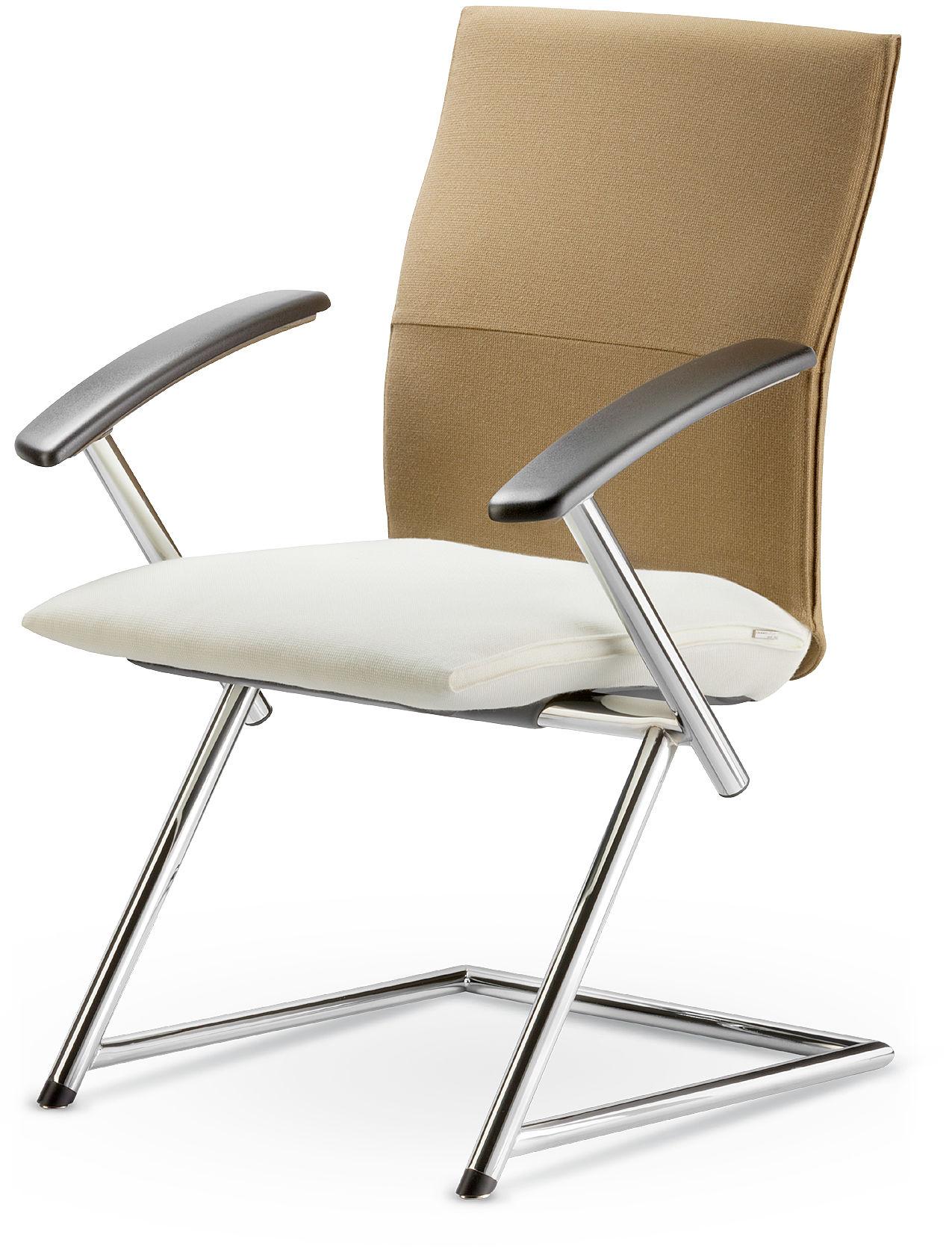 NOWY STYL Krzesło biurowe TIGER-UP-5-A