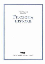 Filozofia historii - Ebook.