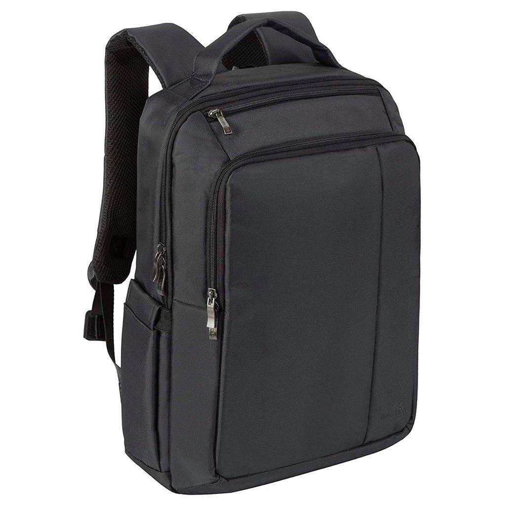 Plecak na laptopa 15,6 cala Rivacase Central 8262 czarny