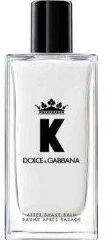 Dolce & Gabbana K by Dolce & Gabbana balsam po goleniu dla mężczyzn 100 ml