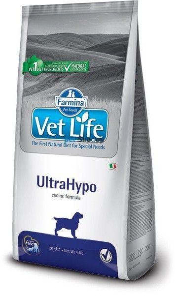 FARMINA Vet Life UltraHypo Dog 2 KG