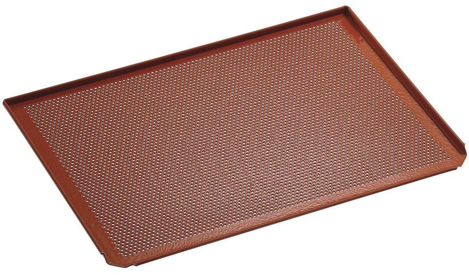 Blacha do pieczenia aluminiowa perforowana 43.3x33.3 cm