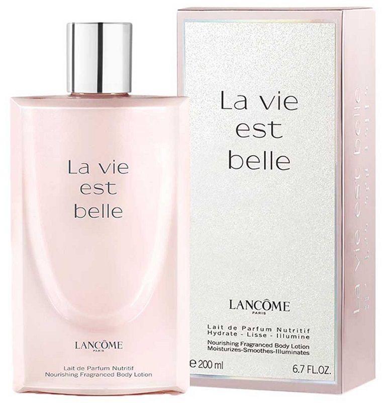 Lancome La Vie est belle balsam do ciała - 200ml