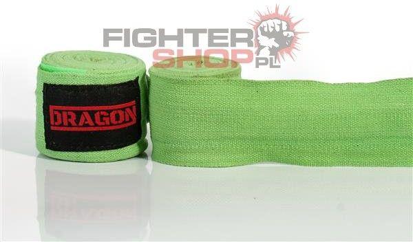 Bandaże elastyczne 3 m Dragon