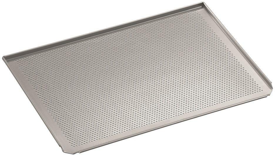 Blacha do pieczenia alumionowa perforowana 43.3x33.3 cm