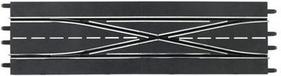 Carrera DIGITAL 132 - Podwójna zwrotnica 30347