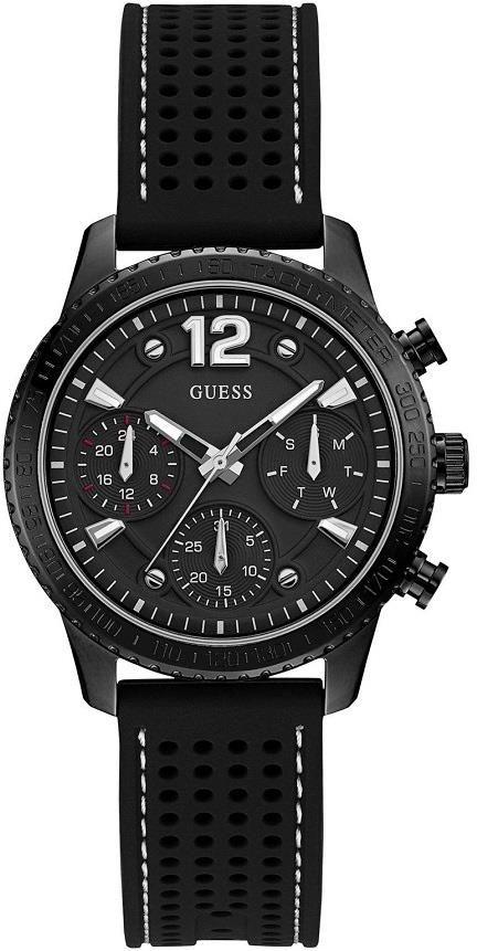 Zegarek Guess W1025L3 > Gwarancja Producenta -5% RABATU z Kodem: #ZOSTANWDOMU