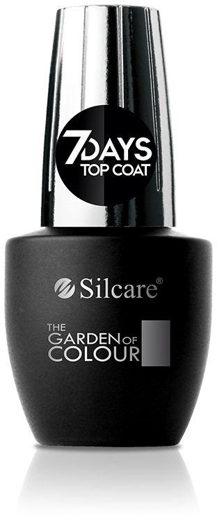 Top Coat The Garden of Colour 7 days 15 ml
