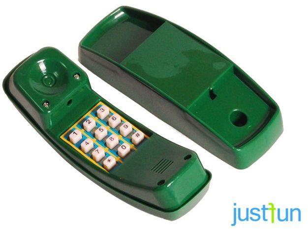 Telefon na przydomowy plac zabaw