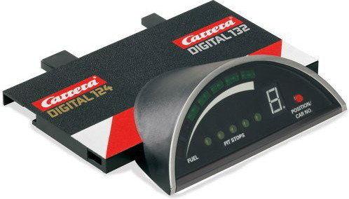 Carrera DIGITAL 132 / 124 - Driver Display 30353