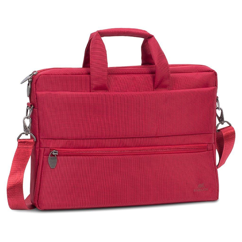 Torba na laptopa 15,6 cala Tiergarten 8630 czerwona