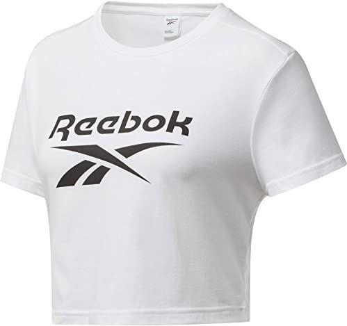 rękaw; bawełna; t-shirt; dekolt; podkoszulek; kobiet; krótki; cropped; czas; sportowy; okrągły; wolny