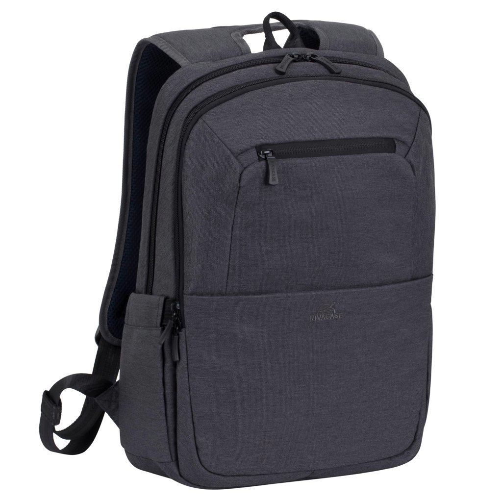 Plecak na laptopa 15,6 cala Rivacase Suzuka 7760 czarny