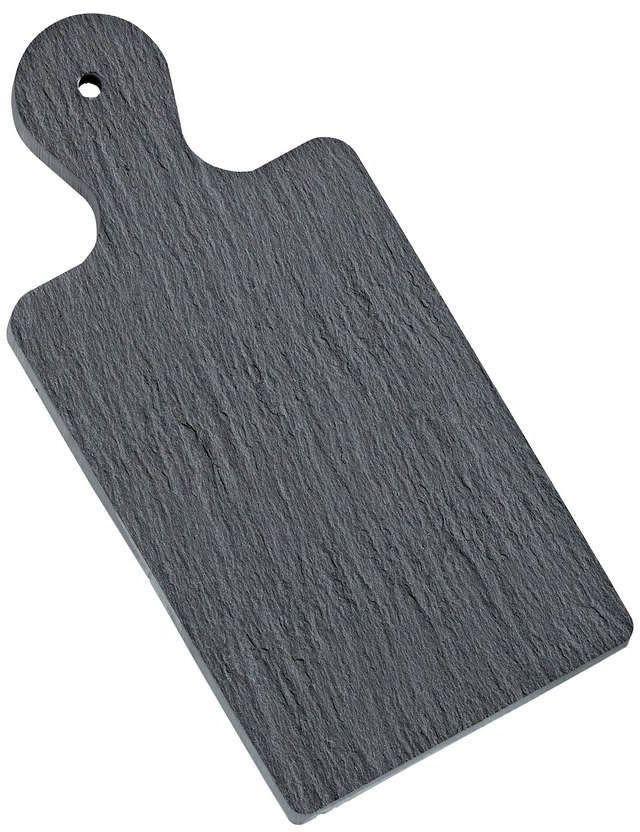 Zassenhaus - deska do serwowania - łupek - 21 10 0,5 cm