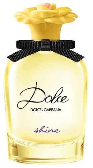 Dolce Gabbana Dolce Shine Woman woda perfumowana - 75ml