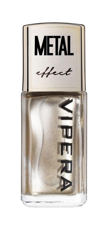 VIPERA - METAL EFFECT - Metaliczny lakier do paznokci - 931 - GOLD