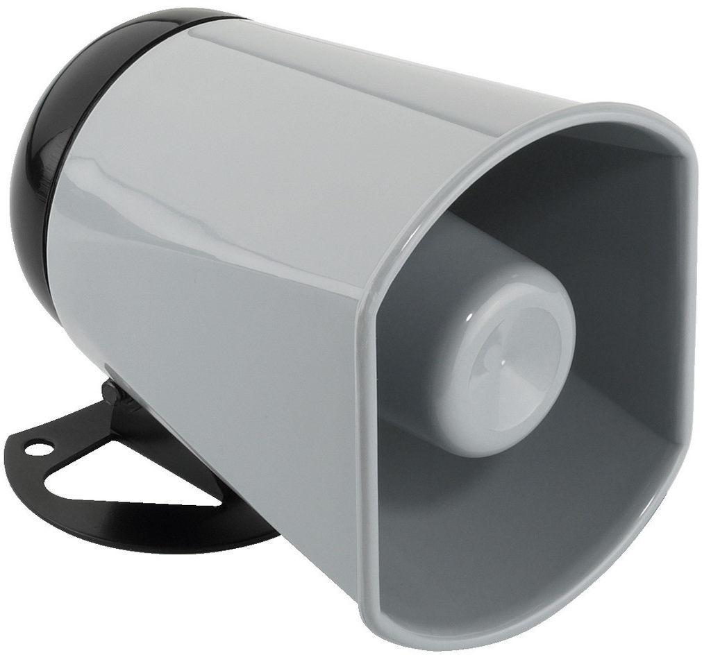 Monacor RUS-5, głośnik tubowy