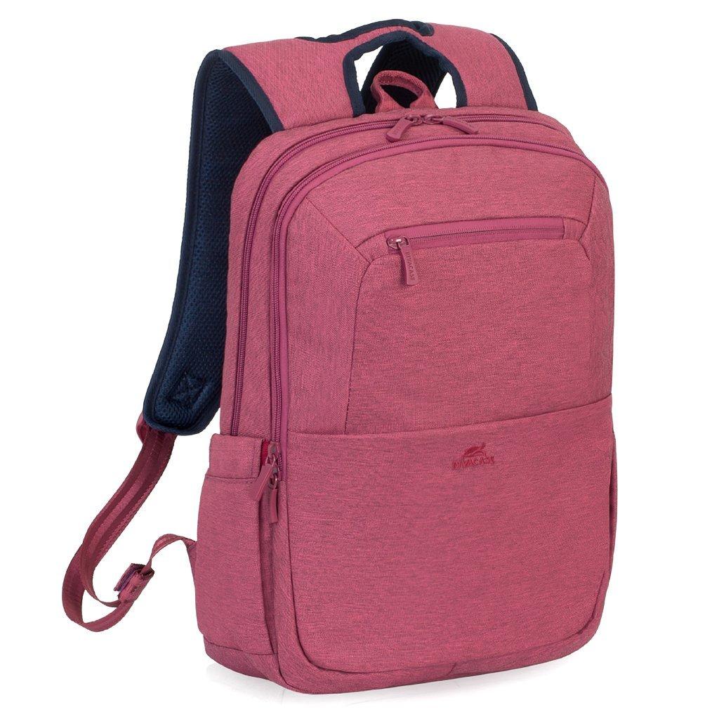 Plecak na laptopa 15,6 cala Rivacase Suzuka 7760 czerwony