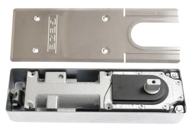 Samozamykacz TS 500NV z blokadą 90 stopni