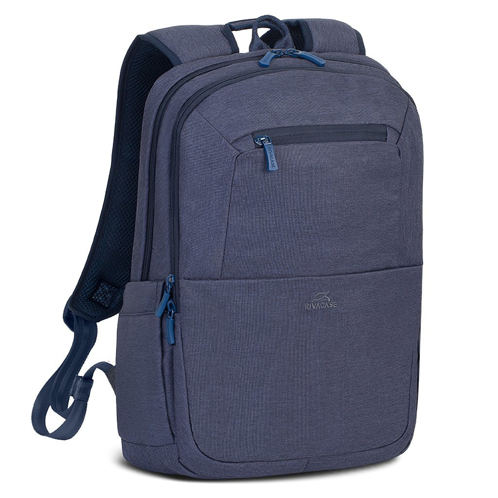 Plecak na laptopa 15,6 cala Rivacase Suzuka 7760 niebieski