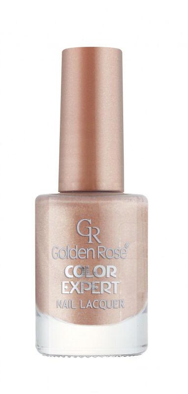 Golden Rose - COLOR EXPERT NAIL LACQUER - Trwały lakier do paznokci - O-GCX - 73