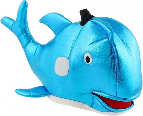 Czapka Delfin