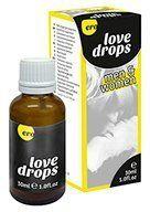 Supl.diety-Love Drops (m+w) 30ml