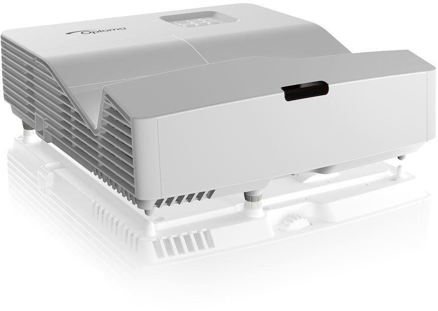 Projektor Optoma HD35UST - DARMOWA DOSTWA PROJEKTORA! Projektory, ekrany, tablice interaktywne - Profesjonalne doradztwo - Kontakt: 71 784 97 60