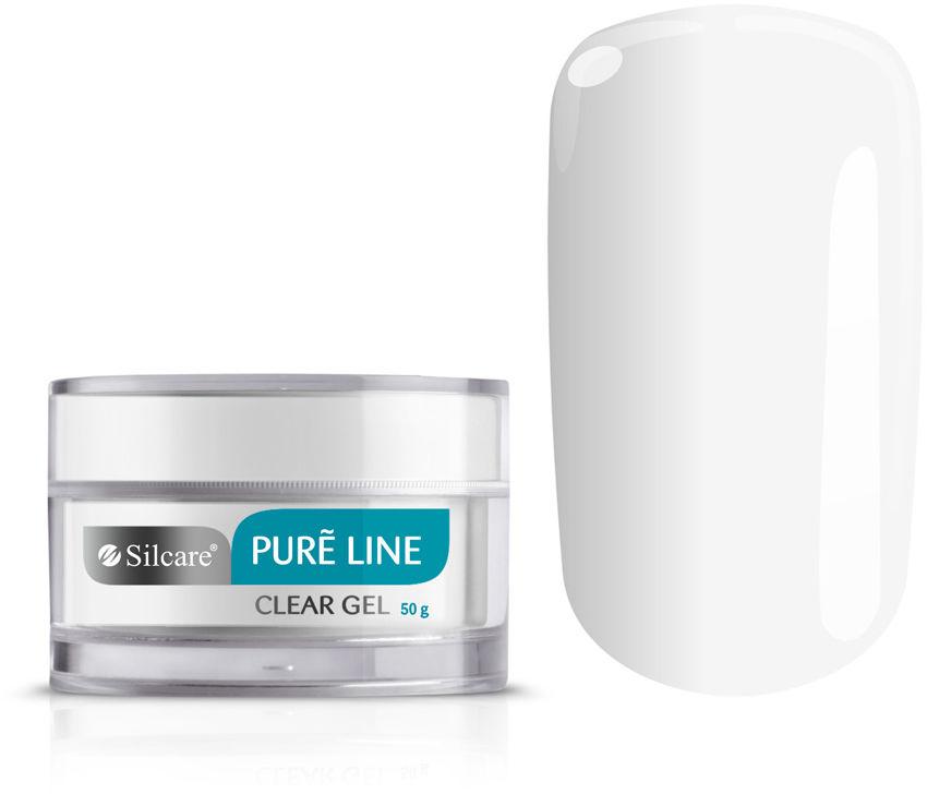 Pure Line Żel UV CLEAR 50 g