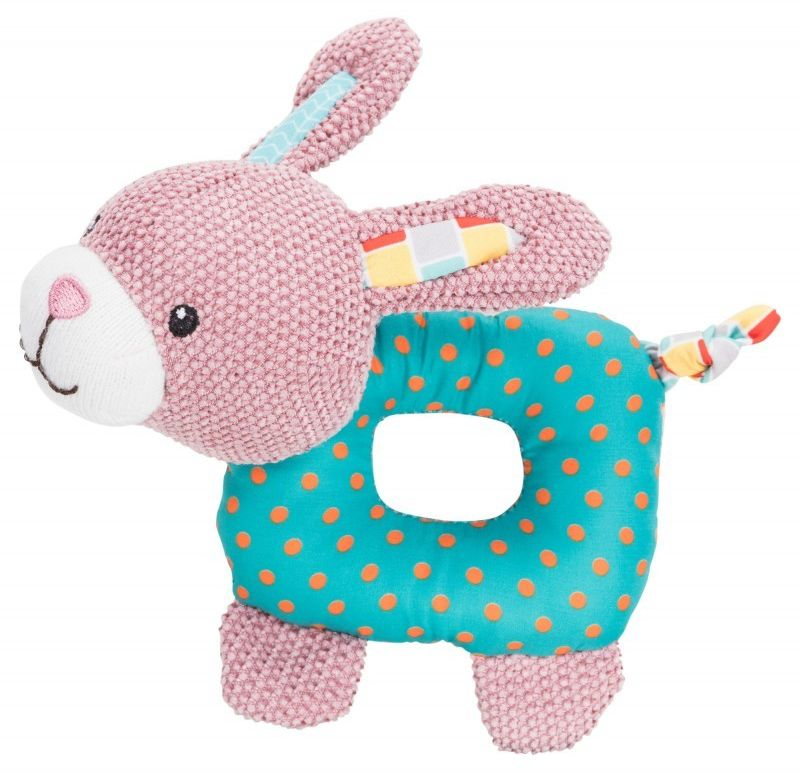 TRIXIE - Zabawka Junior królik 16cm