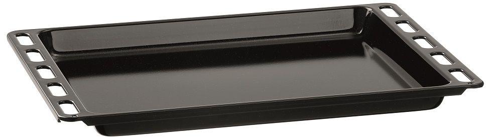 Blacha do pieczenia emaliowana 43.5x35.2 cm