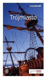 Trójmiasto Travelbook ZAKŁADKA DO KSIĄŻEK GRATIS DO KAŻDEGO ZAMÓWIENIA