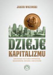 Dzieje kapitalizmu - Ebook.