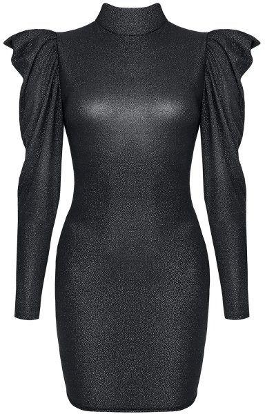 Demoniq cadre005 sukienka