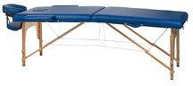 Stół do masażu i rehabilitacji BS-523 Niebieski