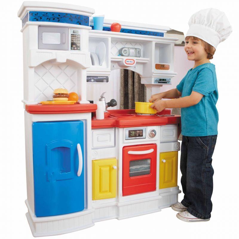 Little Tikes Kącik Smakosza kuchnia dla dzieci LK