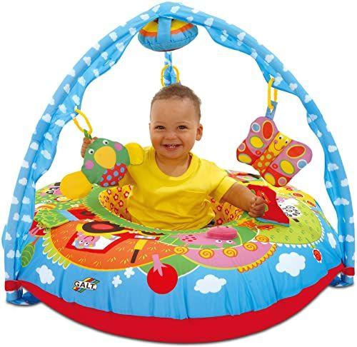Galt Toys 1004060 Playnest & Babytrainer