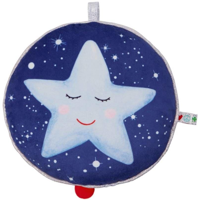 Pozytywka Gwiazdka S16100-Spiegelburg, zabawki dla niemowląt