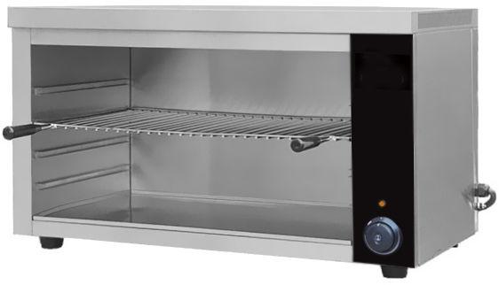 Salamander elektryczny 50-300 C 2200W