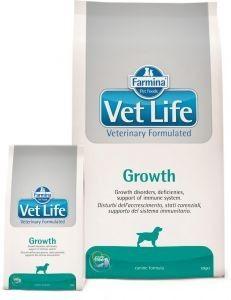 Farmina Vet Life Growth Dog 2kg
