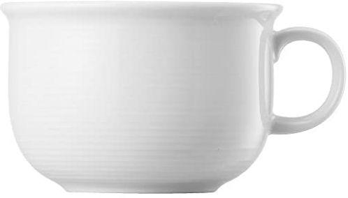 Thomas Trend biały kubek śniadaniowy