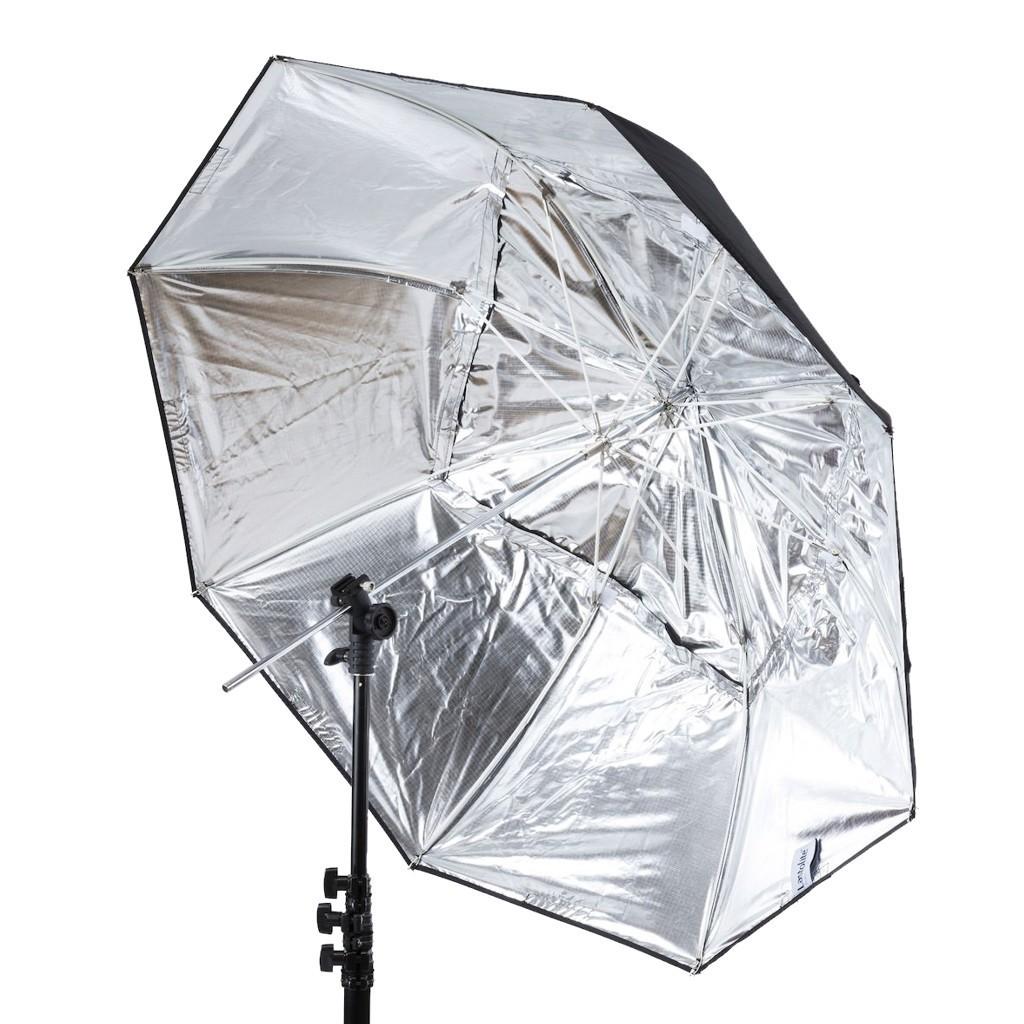 Lastolite LL LU4538F - parasolka fotograficzna 8 w 1