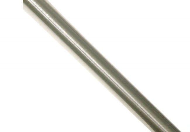 (2) Rura stalowa fi-40 L-1800 mm nikiel(421-503)