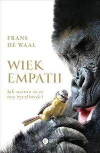Wiek empatii (wyd.2021) - Waal Frans de