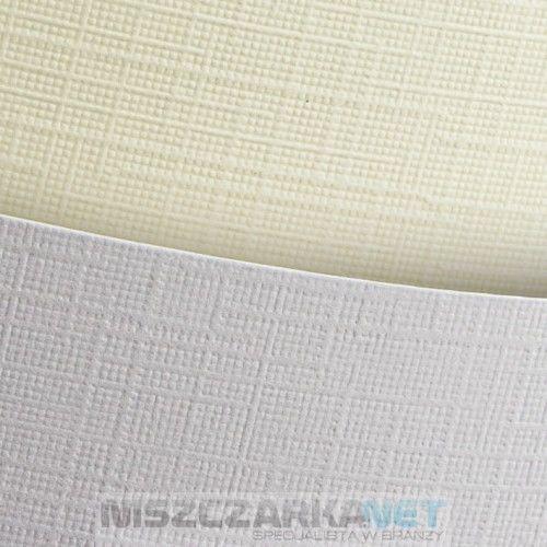 Papier ozdobny Holland kremowy 100g/m2 - opk 50ark/A4