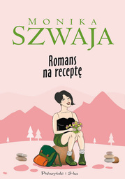 Romans na receptę - Ebook.