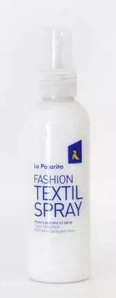 Farba do tkanin koszulek t-shirtów 100ml biała spray biały kokos