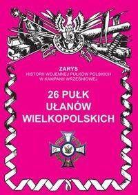 26 Pułk Ułanów Wielkopolskich - Przemysław Dymek
